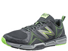 New Balance MX797v3 Grey, Green Shoes