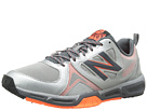 New Balance MX797v3 Grey, Orange Shoes