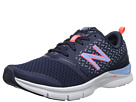 New Balance WX711 Navy Shoes