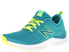 New Balance WX711 Wintergreen, Hi Lite Shoes