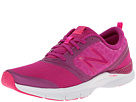 New Balance WX711 Poisonberry Shoes