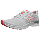 New Balance WX711 White Shoes