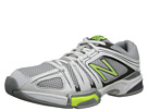 New Balance MC1005 Grey, Yellow Shoes