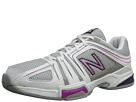 New Balance WC1005 Grey, Pink Shoes