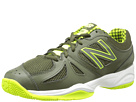 New Balance MC696 Yellow, Combat Shoes
