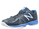 New Balance MC696 Blue, Grey Shoes