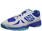 New Balance WC696 Paradise, UV Blue Shoes
