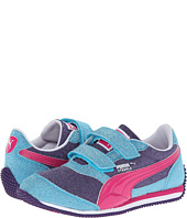 Puma Kids - Steeple Glitz Multi V Kids (Toddler/Little Kid/Big Kid)