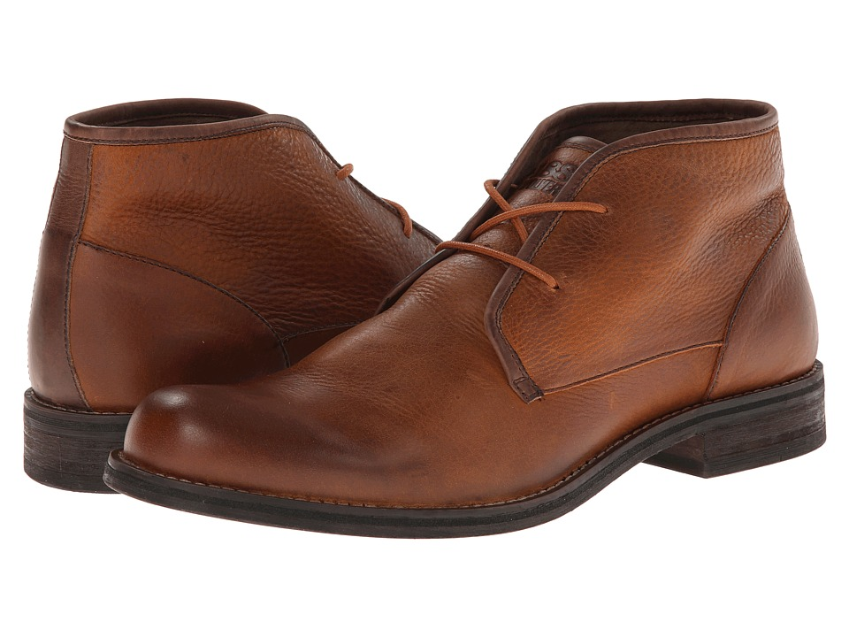 Wolverine Orville Desert Boot (Copper Brown) Men