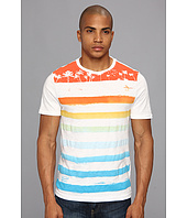 Original Penguin - Sunset Stripe Tee