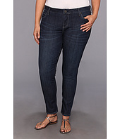 KUT from the Kloth - Plus Size Mia Skinny Jean in Wise