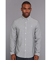 Original Penguin - Heritage Fit L/S Oxford Shirt