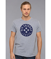 Ben Sherman - Button Tee