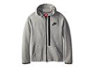 Nike Kids YA76 Tech Fleece Full Zip Hoodie