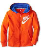Nike Kids - YA76 HBR SB Full Zip Hoodie (Little Kids/Big Kids)