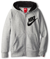 Nike Kids - YA76 HBR SB Full Zip Hoodie (Little Kids/Big Kids)