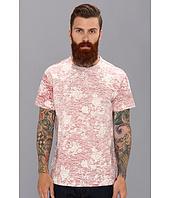Ben Sherman - Rose Print T-Shirt MB10475