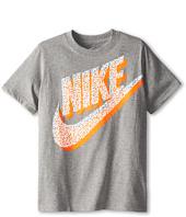 Nike Kids - Futura Logo Tee (Little Kids/Big Kids)