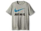 Nike Kids JDI Swoosh SS Tee