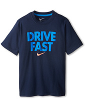 Nike Kids - Drive Fast TD Tee (Little Kids/Big Kids)