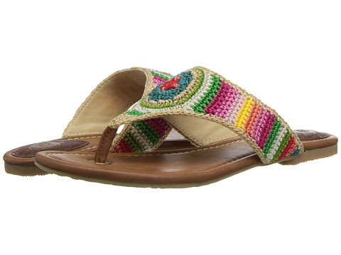 The Sak - Shana (Beach Stripe) - Footwear