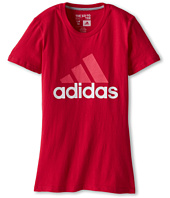 adidas Kids - Adi Logo Girls (Big Kids)