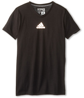 adidas Kids - Ultimate S/S Top (Big Kids)