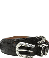 Justin - Southern Croc Tapered 1-3/8