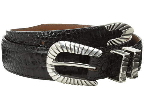 Justin Southern Croc Tapered 1-3/8