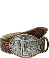 Justin - Daddy's Pride Belt (Youth)