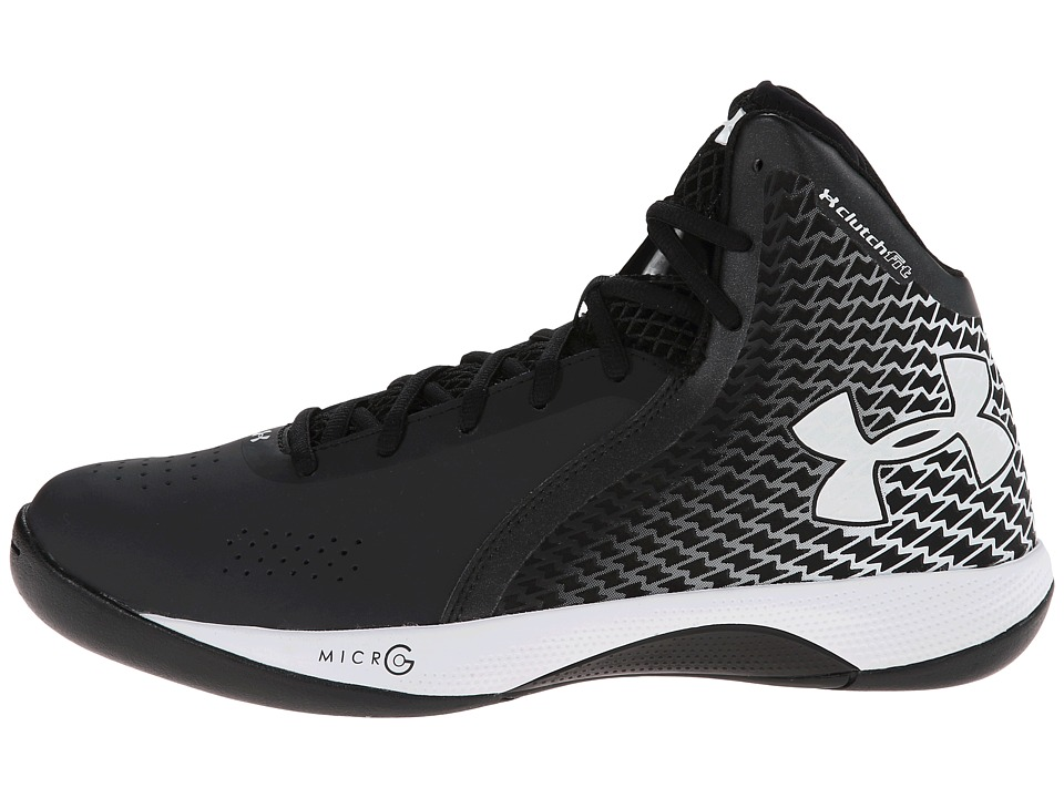 Under Armour Micro G Torch 2 Black And Blue Under Armour UA W Micro G