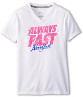 Nike Kids - Legend Always Fast Tee (Little Kids/Big Kids)