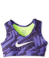 Nike Kids - NP YA GFX Hypercool Bra (Little Kids/Big Kids)