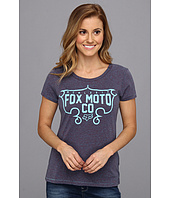 Fox - Exhilarate Crew Neck Tee