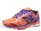 New Balance M1080v4 Red, Blue Shoes