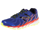 New Balance M3190 Blue, Orange Shoes