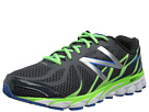 New Balance M3190 Grey, Green Shoes