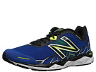 New Balance M1490v1 Blue, Black Shoes