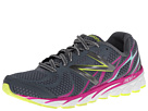 New Balance W3190v1 Grey, Purple Shoes