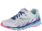 New Balance W3190v1 White, Blue Shoes