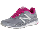 New Balance W1490v1 Silver, Pink Shoes