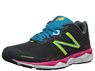 New Balance W1490v1 Grey, Pink Shoes