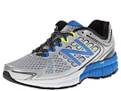 New Balance M1260v4 Silver, Blue Shoes