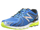 New Balance M870v3 Blue, Black Shoes