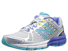 New Balance W1260v4 Silver, Blue Shoes