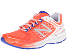New Balance W1260v4 Coral, White Shoes