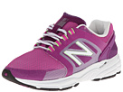 New Balance W3040v1 Poison Berry, Plum Shoes