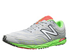 New Balance MRC1600v2 Silver, Green Shoes
