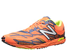 New Balance MRC1600v2 Orange, White Shoes