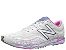 New Balance WRC1600v2 Silver, Pink Shoes